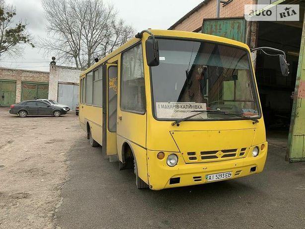 Богдан А-301 2006