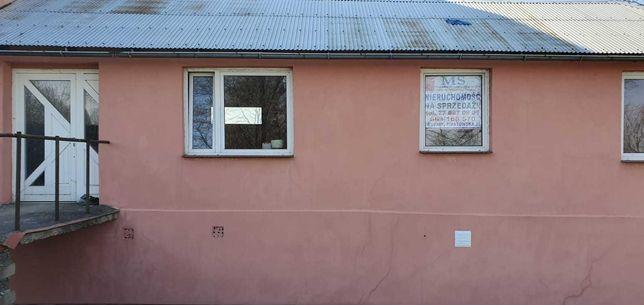 Sprzedam nieruchomość 168m2 w Prudniku  ul. Kościuszki