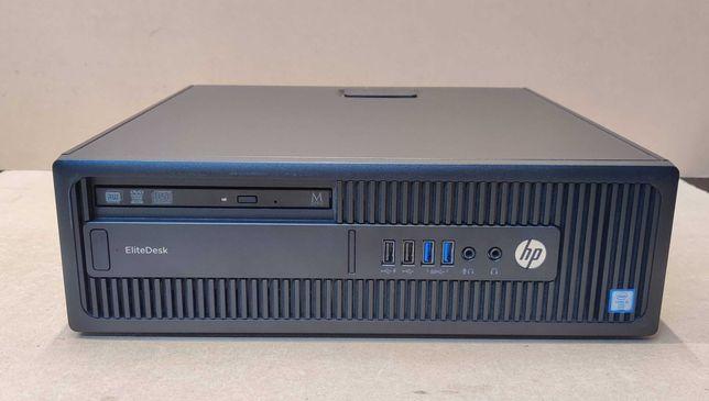 Компютер HP EliteDesk 800 G2 SFF Core i5 6500 8Gb RAM 500Gb HDD