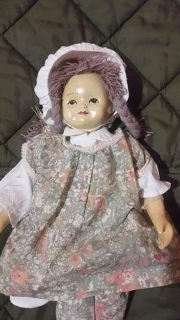 Продам фарфоровой куклу 38 см времен Ссср Германия