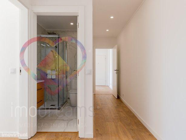 Apartamento T3 | NOVO | 2 Frentes | Vila Franca de Xira
