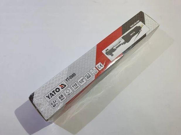 продам пневматический гайковерт Yato YT-0980