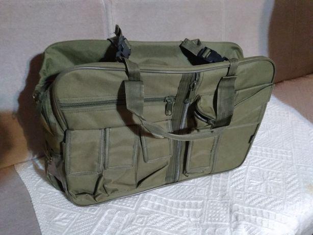 Torba/plecak MIL-TEC nowe