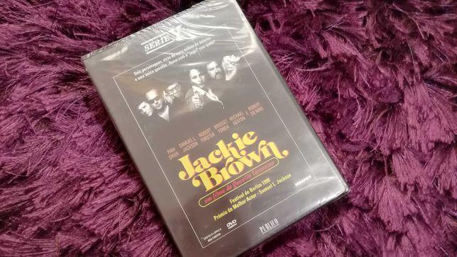 Jackie Brown | Quentin Tarantino - novo selado