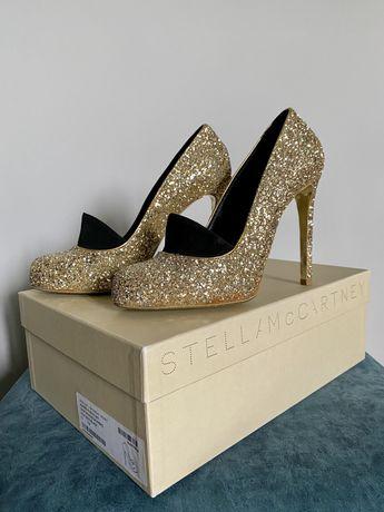 Туфли Stella McCartney, 38 p., оригинал
