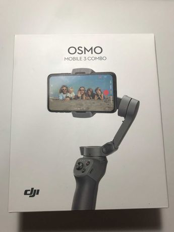 DJI OSMO Mobile 3 Combo Gimbal SUPER