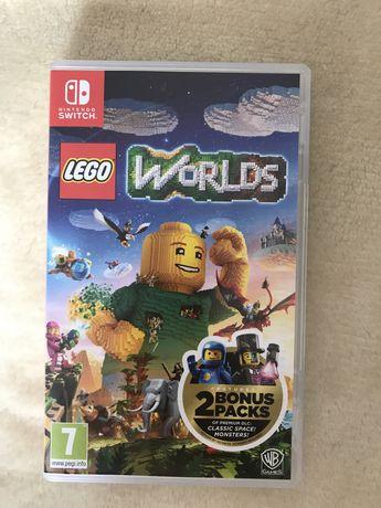 Jogo lego words nintendo switch
