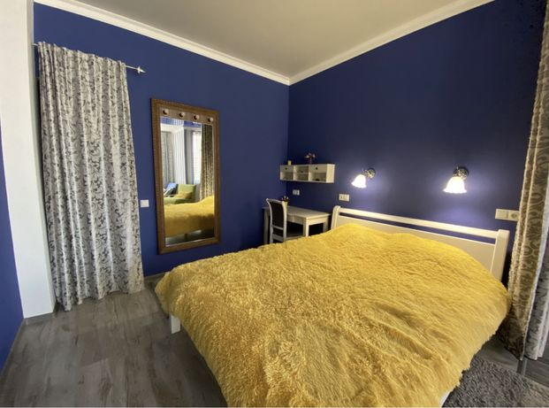 Стильная квартира в ЖК 6 Жемчужина, Аркадия, 15 этаж