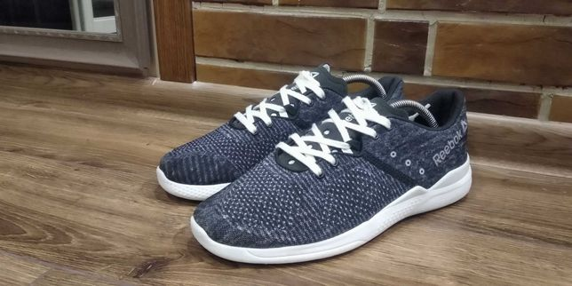 Продам кросівки reebok 41 розмір 27см