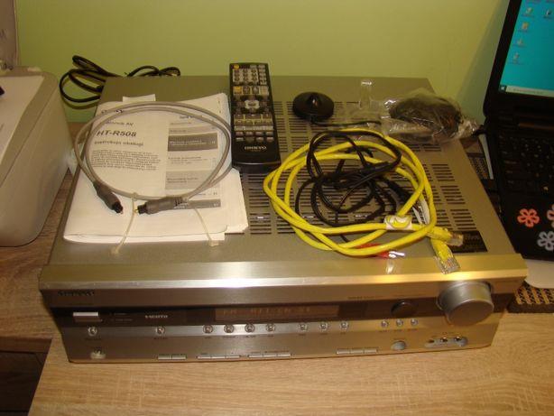 Sprzedam amplituner ONKIO HT-R508