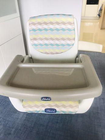 Assento elevatório / cadeira de refeição portátil Chicco