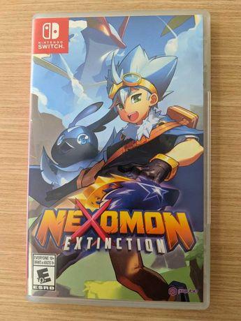 Nexomon: Extinction - Jogo - Nintendo Switch