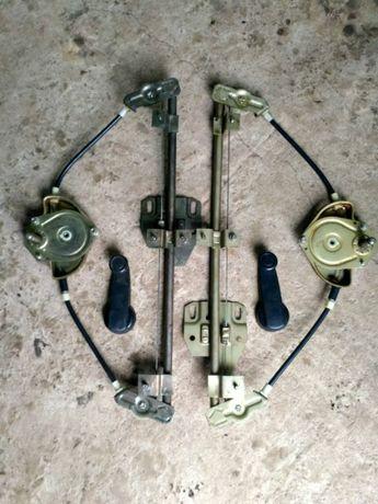 Стеклоподъемники на передние двери ВАЗ-2109,ВАЗ-21099
