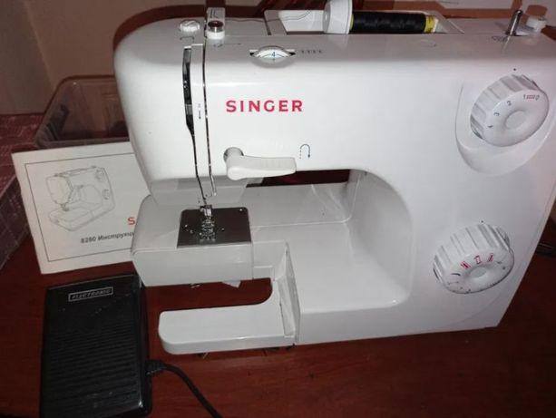 Maszyna Singer 8280