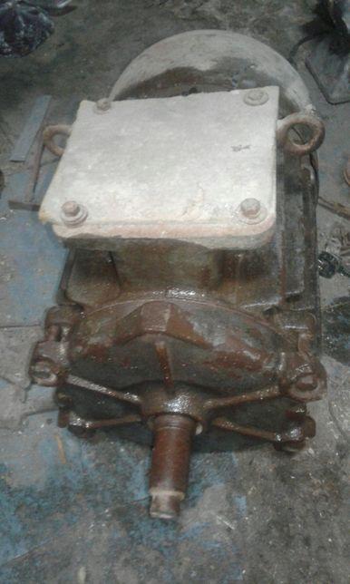 Електро мотор 7,5квт 960обе мин