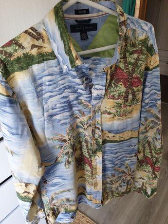 Camisa Tommy Hilfinger S homem