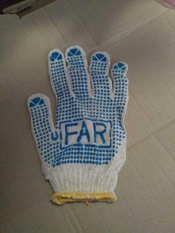 Продам перчатки х/б