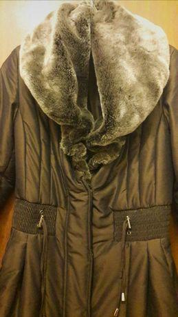 Płaszcz Zara M zima