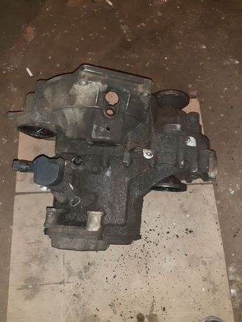 Коробка передач ( КПП) Volkswagen Passat B3