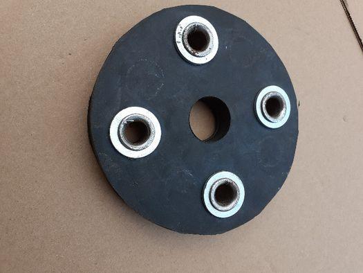 sprzęgło tarcza gumowa RCW 3 150mm