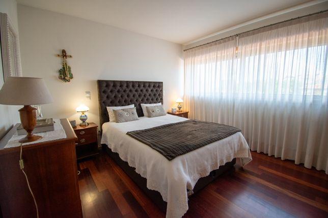Apartamento T3 Edifício Aliança – Campo 24 Agosto, Porto