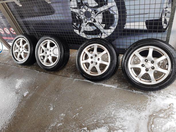 Alufelgi ANZIO light R16 5x108 renault volvo ford / cena okazyjna