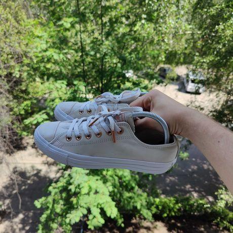 Кеды Converse кроссовки