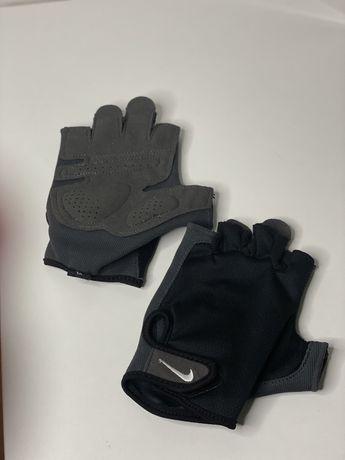 Rękawiczki rowerowe nike rękawiczki sportowe, treningowe XL męskie