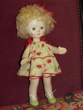 Кукла СССР Минск 40 см. Ранняя