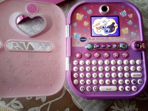 Pamiętnik vtech aparat dla dzieci