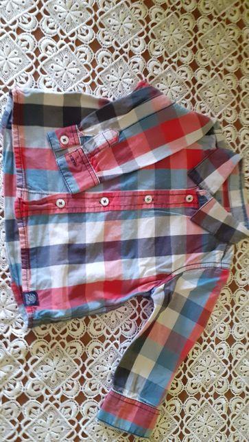 Koszula Tom Tailor R.74