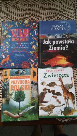Świat Natury, Nasza Planeta, Przyroda Polski