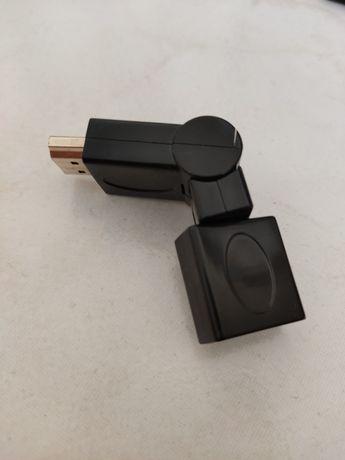 Adaptador HDMI 180° - rotativo