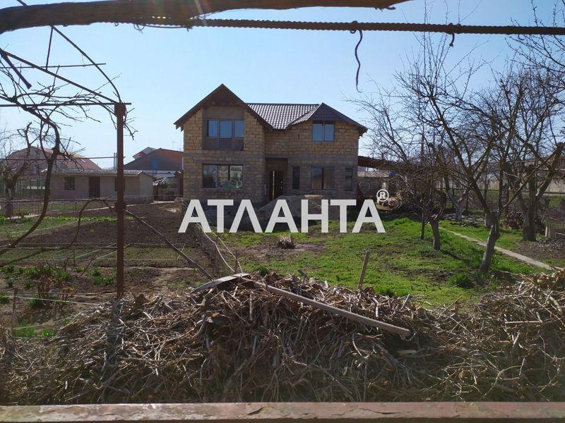 Продам дом в центре села Фонтанка-3 Фонтанка - изображение 1