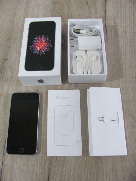 Telefon Apple iPhone SE 16GB A1723 Gwiezdna szarość