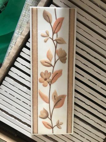 Płytki dekoracyjne ceramiczne