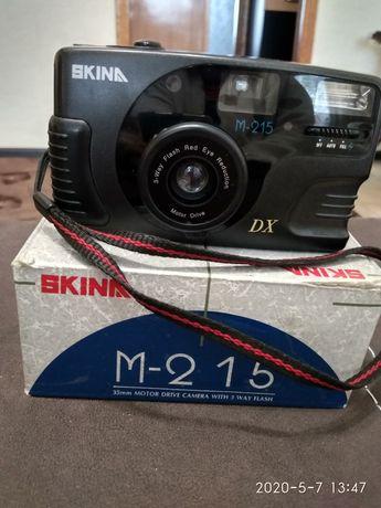 Фотоаппарат Skina М-215