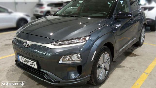 Hyundai Kauai EV 64kWh Premium