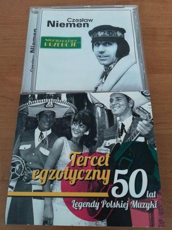 Czesław Niemen Tercet Egzotyczny Lata Sześdziesiąte  Hits Of Sixties