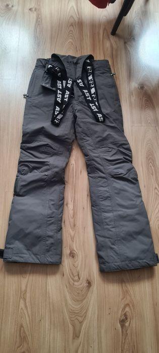 Spodnie narciarskie 176cm jak nowe! Mieroszów - image 1