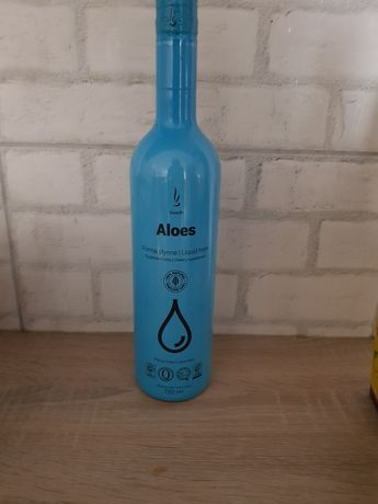Duolife Aloes Suplement
