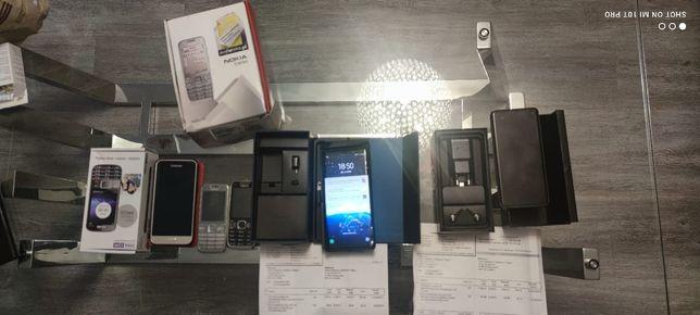 Samsung S10  J3 Maxcom mm320 Nokia E52