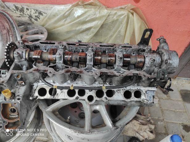 Гбц головка блока Opel Vectra Zefira Astra Астра вектра 2.0