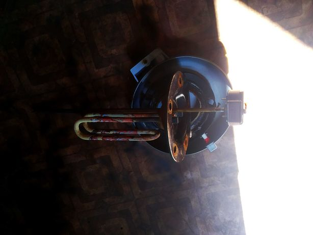 Тена в сборе на водонагреватель Нова тек