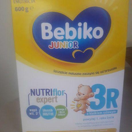 Mleko bebiko junior 3r