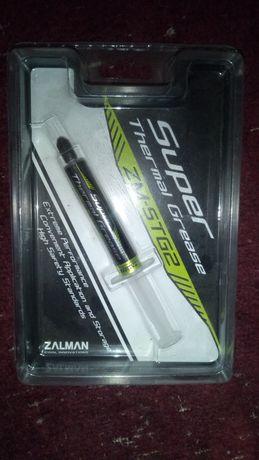 Термопаста Zalman ZM-STG2