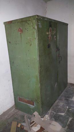 Металический шкаф срочно