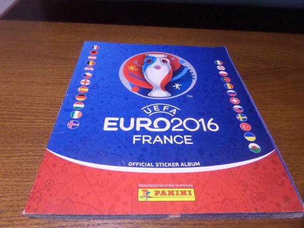 Vendo cromos de futebol do Euro 2016