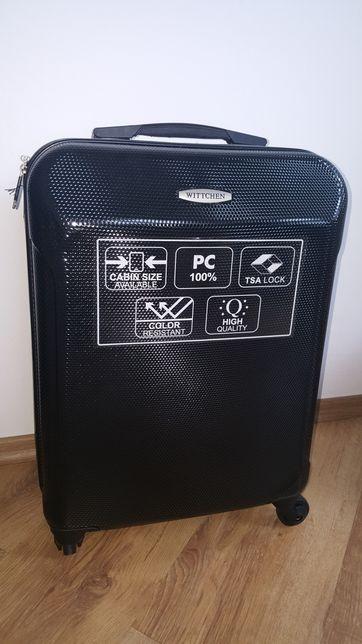Nowa walizka Wittchen