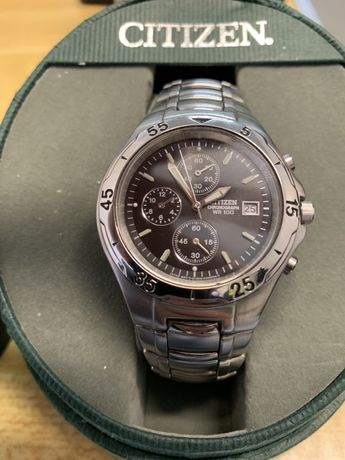 Sprzedam zegarek CITIZEN .Super Stan